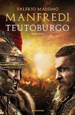 copertina teutoburgo